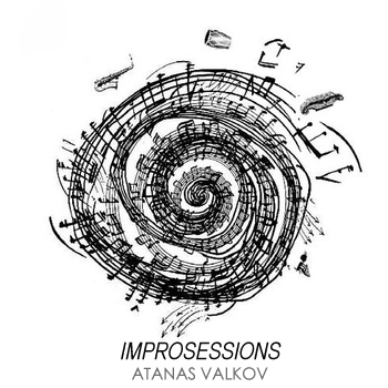 IMPROSESSIONS COVER